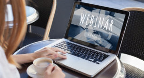 Webinar Series: Advertising, Targeting and Creative – The New Normal