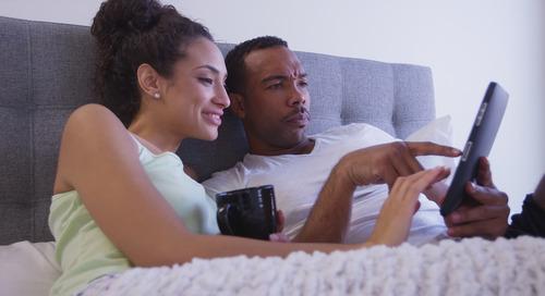 7 Ways Homebuilders Can Embrace Digital Transformation