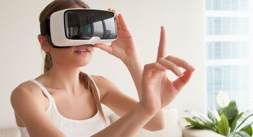 Builder Online Featured BDX's CEO In It's Not Virtual Reality Now In A Post-Covid-19 Home Sales World; It's Just Plain Reality