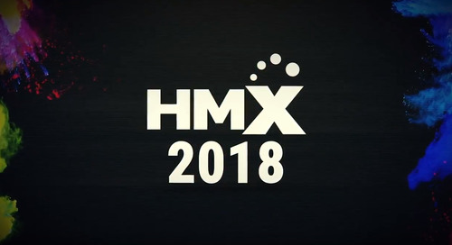 HMX Summit 2018 Recap Video