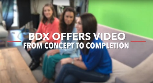 BDX Video Solutions Increase Leads for Home Builders