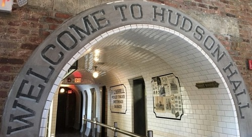 Hudson Hall: Jersey City's Smoke House and Beer Hall