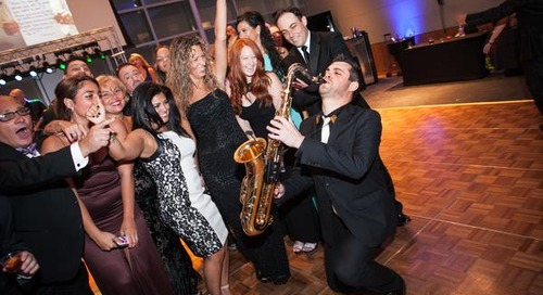EV Hoboken Cares Holds Annual Cystic Fibrosis Gala