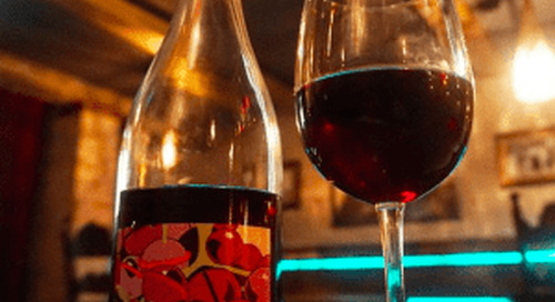 Tasting Event at PS Wine Bar