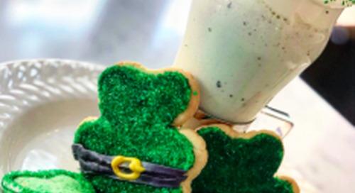 Hoboken St. Patrick's Day Celebration