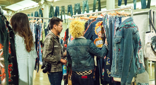 New York Denim Days 2018 Festival Dates