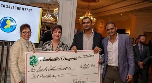 Buy-Rite Super Sampler raises $30,000