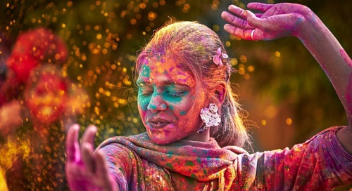 When, Where and How to Celebrate Holi Festival in Hoboken