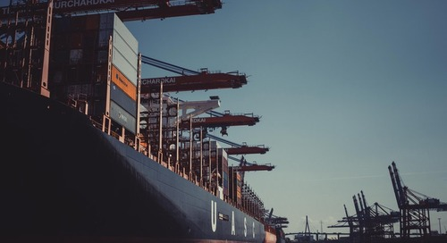How Technology is Disrupting Shipping and Freight Transportation - The Future of Things