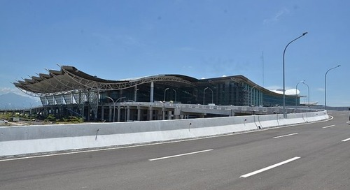 Indonesia's Kertajati Airport has lofty cargo ambitions: 'bringing in the big boys'