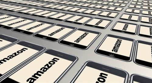 SA: Amazon looks to space for cloud computing expansion