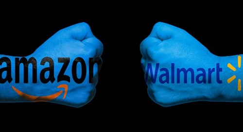 Did Walmart convince FedEx to dump Amazon?