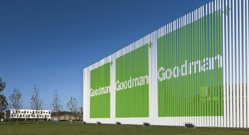 PR: Goodman Group – results for the year end 30 June 2019