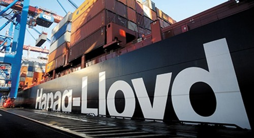 Hapag-Lloyd 'profit before market share' strategy pays dividends