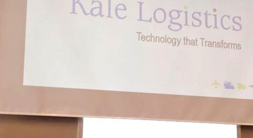 Kale Logistics Solutions showcases end-to-end digital trade facilitation platform