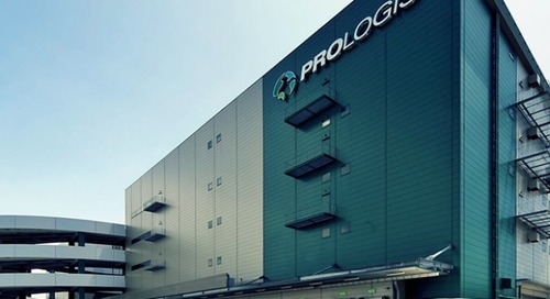Prologis lines up $4bn IPT acquisition