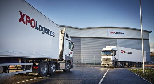 XPO Logistics wins contract with JD Sports for integrated warehousing, transport and e-commerce