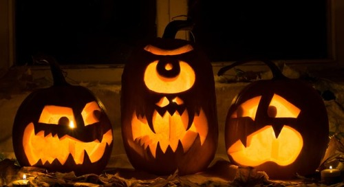 Supply chain radar: A nail-biting Halloween run-up for UPS, CH Robinson & DSV…