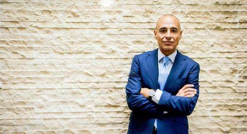 XPO may be eyeing M&A trail return as it brings in GE's Aris Kekedjian