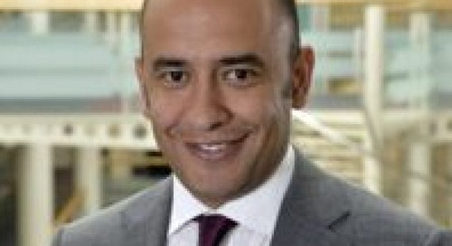 Freightos appoints IAG Cargo's Camilo Garcia to 'bridge the gap' between cargo and technology