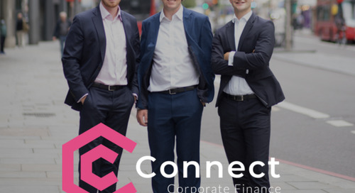 Connect Corporate Finance launches to help freight business owners complete M&A deals