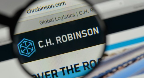 CH Robinson to invest $1bn in technology – or just 1.2% of gross revenues