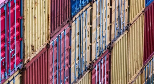 'Forwarders should not pay surcharges on boxes that are not clean or need repair'