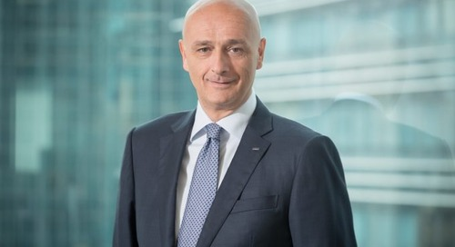 Edoardo Podesta new COO at Dachser Air & Sea Logistics