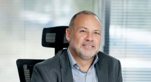 DHL Supply Chain promotes Hendrik Venter to chief of Africa, Europe and Middle East