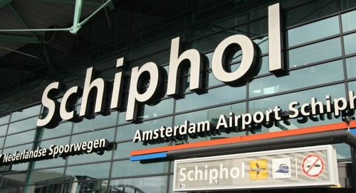 Schiphol Airport could gain 40,000 more slots, but must keep it quiet