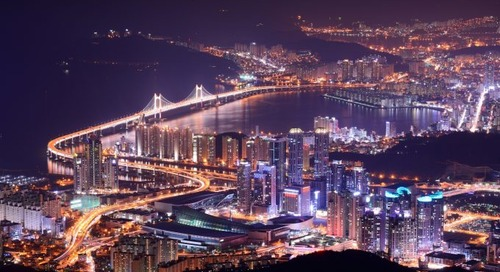 UK and South Korea sign 'continuity' trade agreement