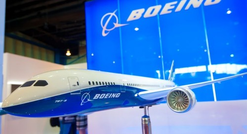 CNBC: Boeing to take $4.9bn hit in second quarter on 737 Max grounding