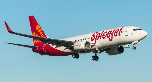 SpiceJet gets slots at London Heathrow airport