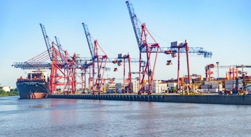 World Ports Sustainability Program sets up Covid-19 task force with dedicated information portal