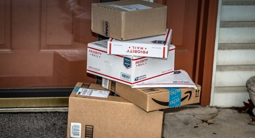 US mail services safe after 'historic' agreement with postal union