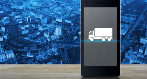 Keeping the freight and trucks rolling on US roads – there's an app for that