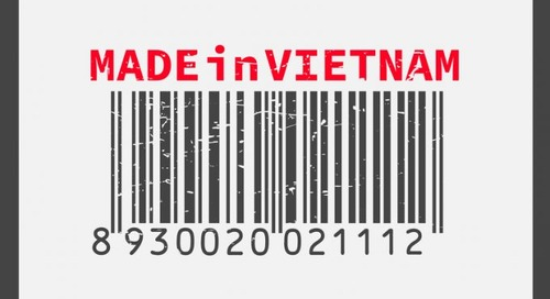 Chinese exporters bid to dodge tariffs with fake Made-in-Vietnam labels