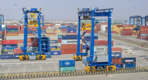 Botched digital customs clearance no help to congestion-hit trade in India