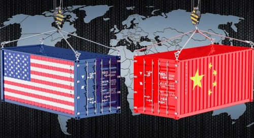 US business leaders hit back on trade tariffs and tell Trump 'enough is enough'