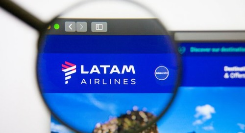 Delta and LATAM receive approval in Brazil for joint venture agreement