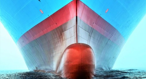 Global container fleet breaches 23mteuas new ULCVs hit the water – and market softens