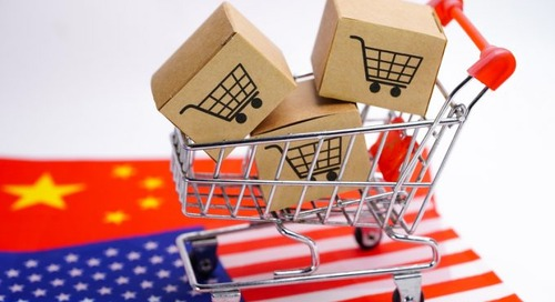 US Customs targets Chinese e-commerce with bid to reduce tax threshold