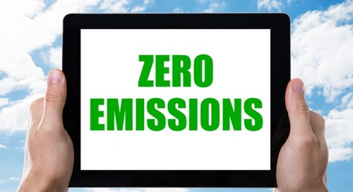 Users and polluters will pay in drive towards major cut in transport emissions
