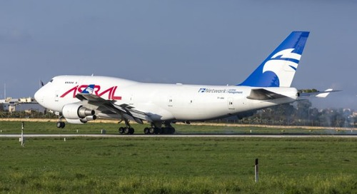 Air Atlanta Icelandic launches new airline to boost ACMI presence