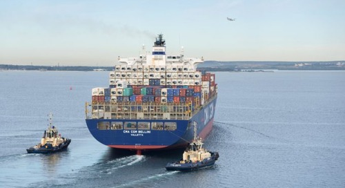 As trade rebounds in Australia, war of words erupts over surcharges