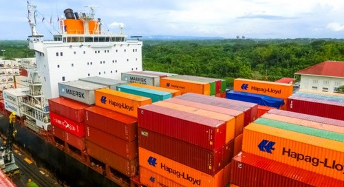 Hapag-Lloyd upgrades 2020 profit forecast 28% after a bumper Q3