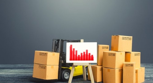 The next big challenge for logistics will be future-proofing the workforce