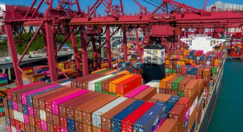 Strong demand on Asia-Europe sees carriers hike rates and bring in surcharges