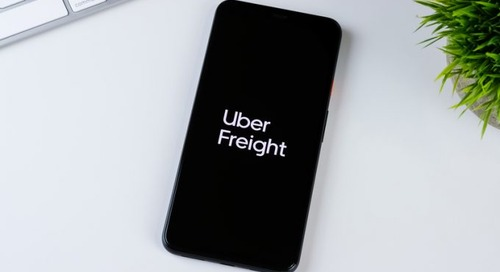 Uber Freight looks to accelerate automation as it weathers the pandemic