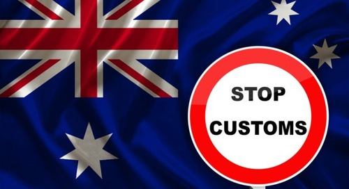 UK should learn a lesson from 'disastrous' Australian customs switch